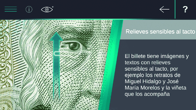 billetes falsos 2